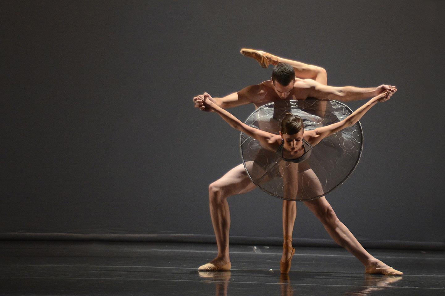 Dawson Wallace Dance Project Photoshoot 2011