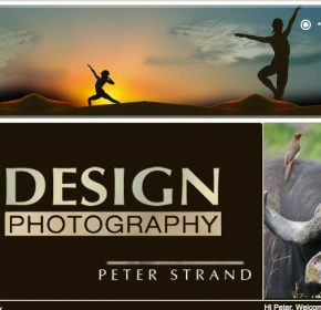 Design Photography Old Site