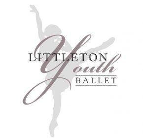 Littleton Youth Ballet Logo