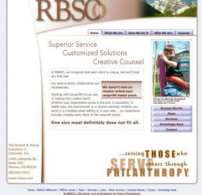 RBSCO website