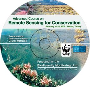World Wildlife Fund CD cover