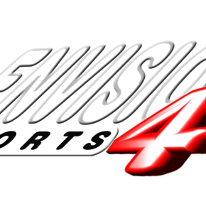Envision 4 sports Logo