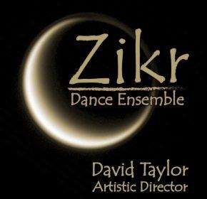 Zikr Logo